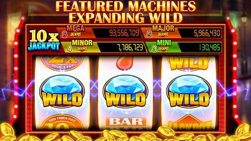 Classic Casino Slots - Offline Jackpot Slots 777 screenshots 4