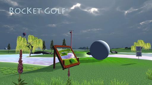 Rocket Golf 6.3 screenshots 1