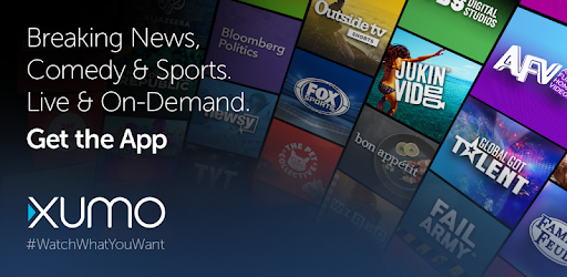 XUMO: Free Streaming TV Shows and Movies - Apps on Google Play