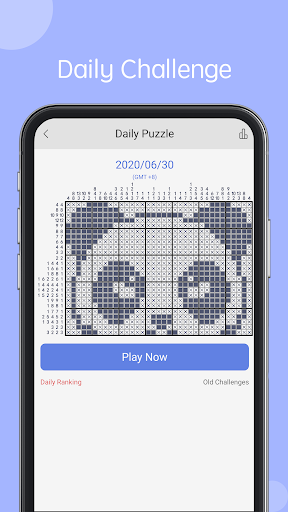 Nonogram - picture cross puzzle game 1.7.6 screenshots 4