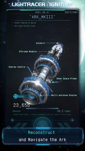 Lightracer Ignition  screenshots 5