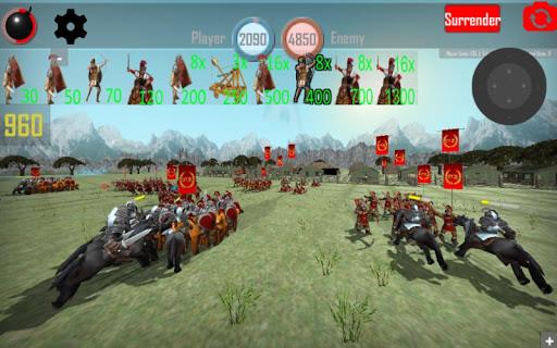 roman empire republic age screenshot 2