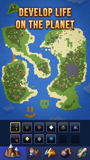 God Simulator screenshot 10