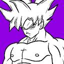 วิธีการวาด Anime Ultra Instinct