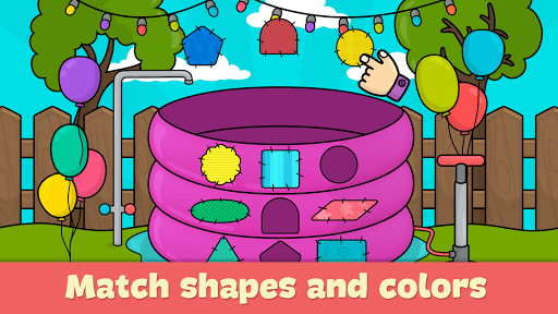 Baby games for 2 to 4 year olds 1.90 Screenshots 2