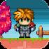 Sunny Farm - Pixel RPG Adventure Story