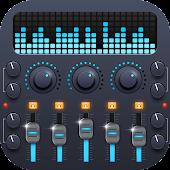 icono Reproductor de música  y reproductor de video