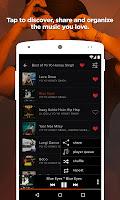 screenshot of Punjabi Songs, पंजाबी गाने  New DJ MP3 Music App