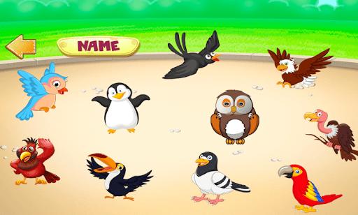 kids learning game - preschool child activities screenshot 2