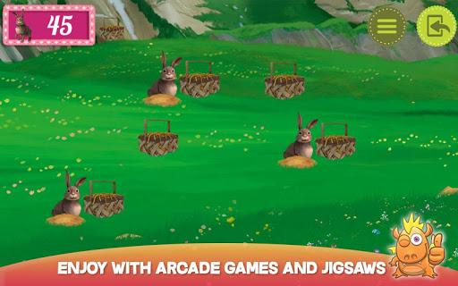 Heidi: best toddler fun games 7.0 Screenshots 8