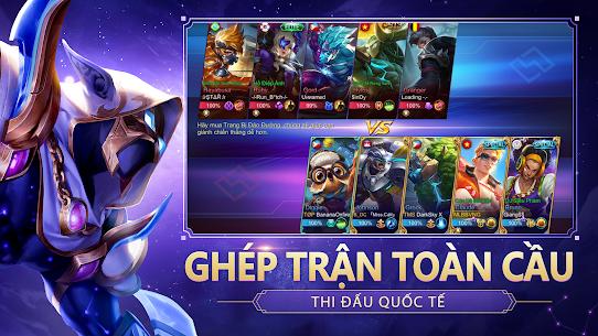 Mobile Legends: Bang Bang VNG 7