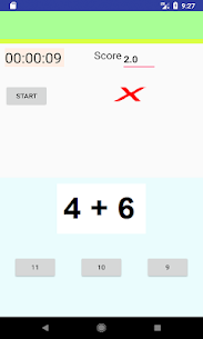 Quick Count 1.0 MOD Apk Download 1