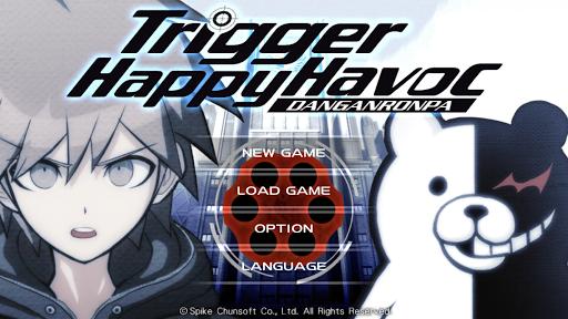 Danganronpa: Trigger Happy Havoc Anniversary Editi  screenshots 1