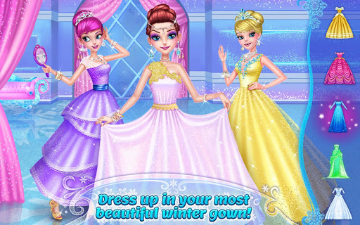 Ice Princess - Sweet Sixteen  screenshots 11
