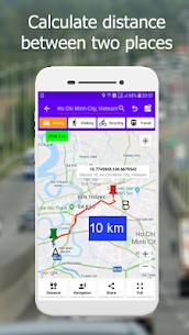 Maps Distance Calculator – Distance Between Cities 1