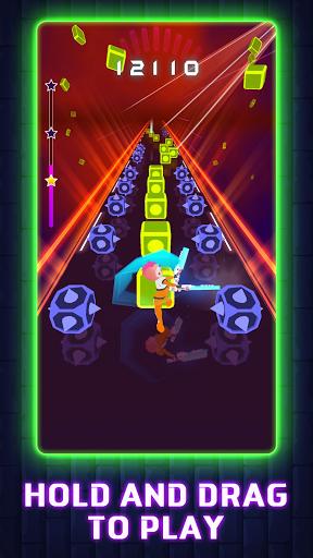 Beat Blader 3D: Dash and Slash! 1.6.8 screenshots 6