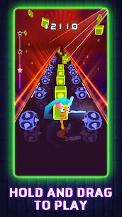 Beat Blader 3D: Dash and Slash! 6