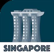 SINGAPORE City Guide Offline Maps and Tours