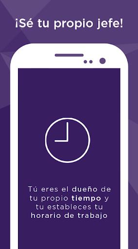 hugo Driver - Entregas y Transporte apktram screenshots 1