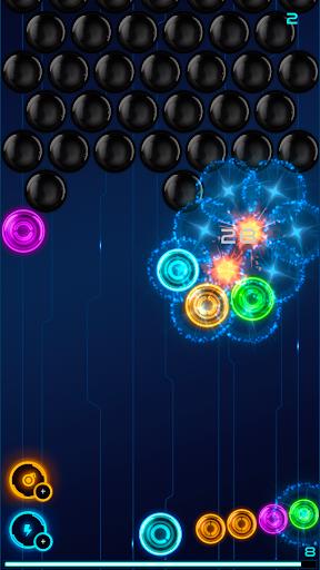 Magnetic balls 2: Neon 1.339 screenshots 5