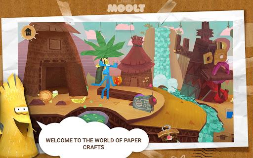 Paper Tales 1.210208 screenshots 6