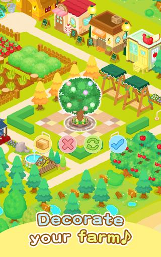 Rilakkuma Farm 3.7.0 screenshots 15