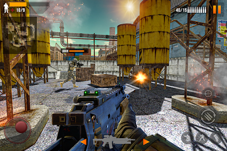Bullet Clash Game Hack Android and iOS 2