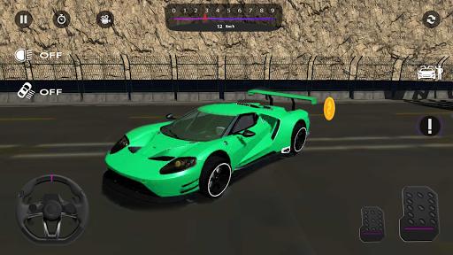 Luxury Car Simulator 2.0.1 screenshots 6