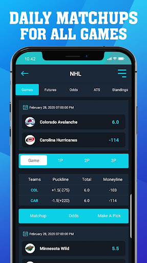 Sports betting odds and stats binary options daily forecast astrology