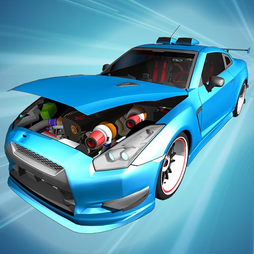 Fix My Car: Garage Wars!