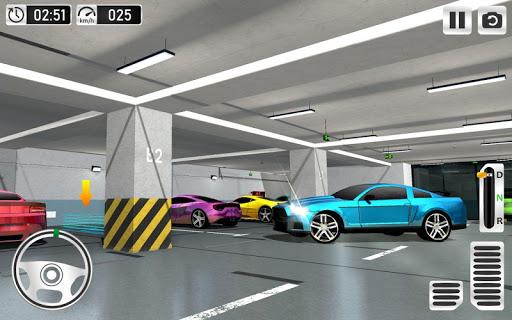 Car Parking Rush: Prado Car Games 2.0.6 Screenshots 7