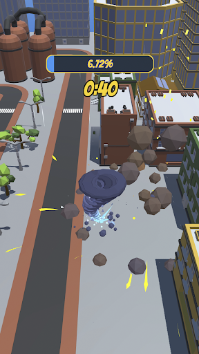 Tornado.io - The Game 3D 2.1.3 screenshots 5