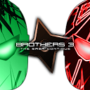 Brothers 3 The Saga Continue