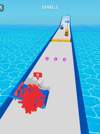 Crowd Battle 3D  screenshots 12