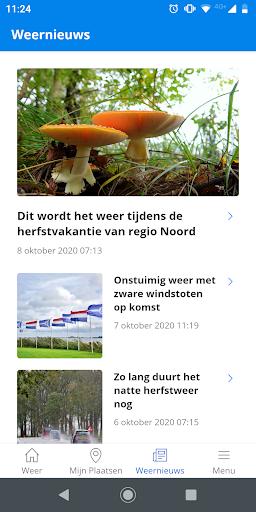 Weeronline 3.12.1 Screenshots 6