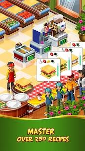Baixar Stand O'Food City APK 1.8.8 – {Versão atualizada} 3
