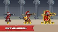 Stick Battle: War of Legionsのおすすめ画像3
