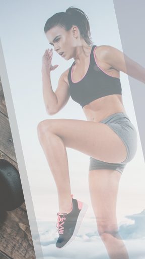 Home Workout - Fitness, Bodybuilding & Weight Loss  screenshots 3