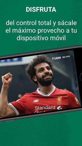 TUDN: Univision Deportes Network 12.2.4 Screenshots 8
