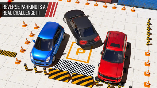 Car Games: Car Parking Games 2020 apkpoly screenshots 4