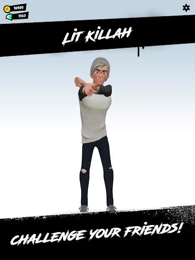 LIT killah: The Game  screenshots 18