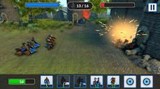 Castle Kingdom Warsのおすすめ画像4