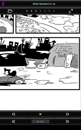 YOOM manga Free - comic reader - 2.4.1 screenshots 7