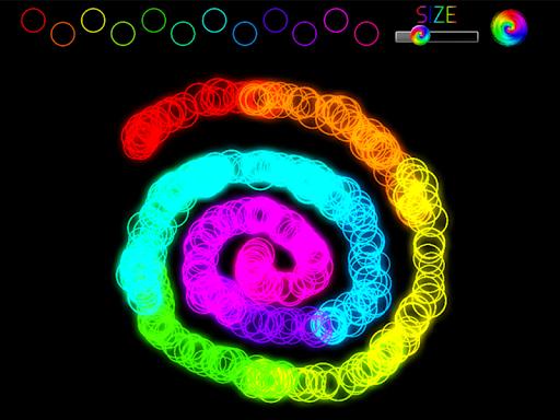 Magic Loom Rainbow Draw For PC Windows (7, 8, 10, 10X) & Mac Computer Image Number- 10