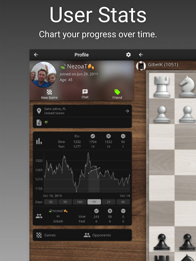 SocialChess - Online Chess apkdebit screenshots 11