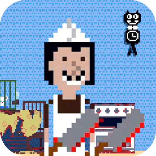 Baixar There's a Butcher Around para Android