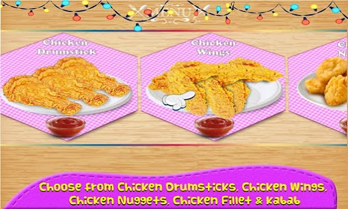 Deep Fry Chicken Cooking For Pc – Free Download In Windows 7/8/10 & Mac 2