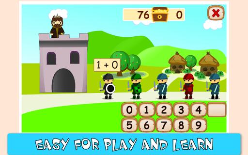 Kingdom Maths: maths kids game For PC Windows (7, 8, 10, 10X) & Mac Computer Image Number- 9