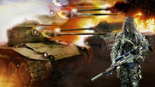 Army Defence – Critical Combat Ops King Hack for iOS and Android 3