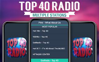 Top 40 Radio